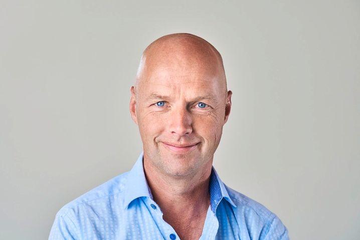 Innovator: Schon bei Google sorgte Sebastian Thrun für die Moonshot-Projekte – jetzt will er wieder abheben
