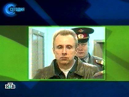 Wegen Mordes für schuldig befunden: Ex-Sicherheitschef von Yukos