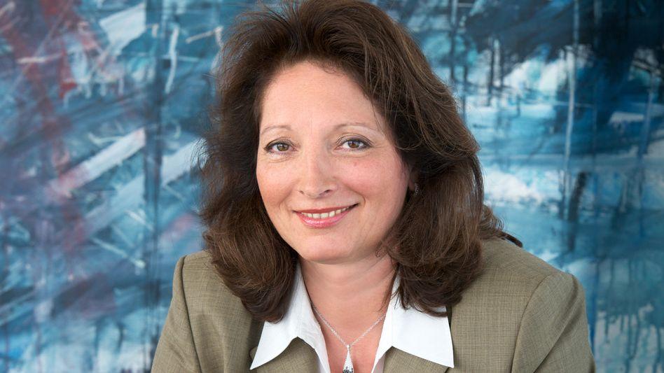 Schluss nach einem Jahr: SAP-Vorstandsmitglied Angelika Dammann tritt zurück