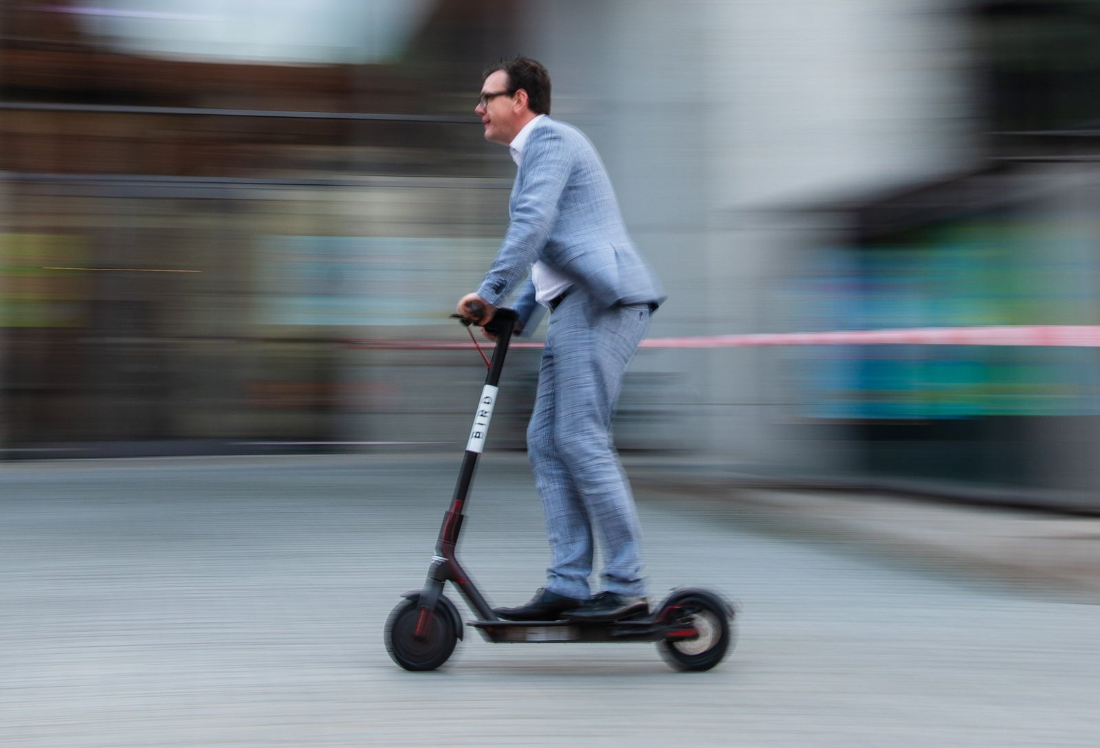 E-Roller/ E-Scooter/ Elektro