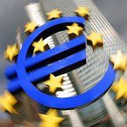 Im Taumel: Der Euro verliert zusehends an Stärke