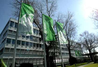 Zwei neue Vorstände für Heidelbergcement: Dominik von Achten kümmert sich um Hanson, Albert Scheuer um das US-Geschäft
