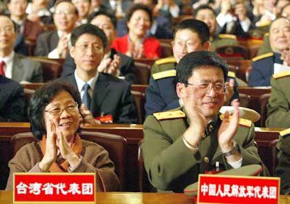 Chinesischer Volkskongress: Trotz wirtschaftlicher Öffnung wird China noch immer zentralistisch und rigide regiert
