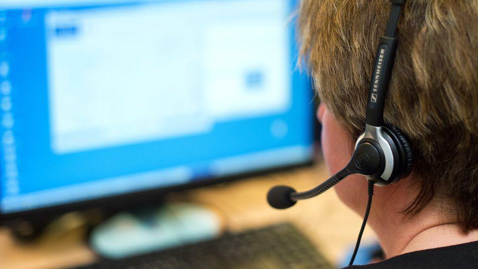 Callcenter: Vor allem Dienstleister wollen laut IW-Umfrage Mitarbeiter einstellen