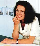 Ursula Schwarzer
