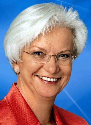Gerda Hasselfeldt (55)