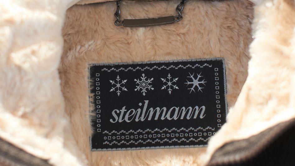 Steilmann in Bergkamen: Nach dem verpatzten Börsengang kam die Insolvenz