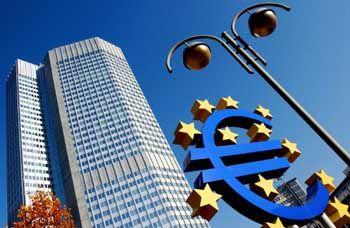 Unter Beschuss: Zahlreiche Ökonomen und Politiker haben in den vergangenen Wochen die EZB verschärft zu einer Zinssenkung aufgerufen