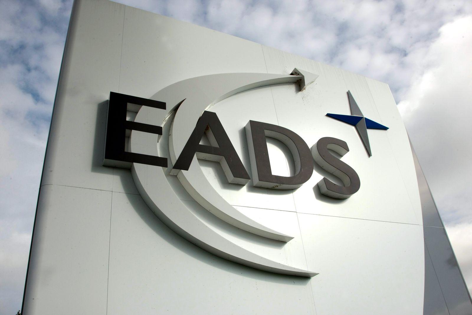 Insiderverdacht: Anhörung von EADS-Managern
