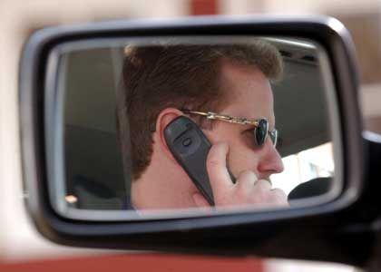 Heimliche Ortung erschwert: Zustimmung des Handy-Besitzers wird notwendig
