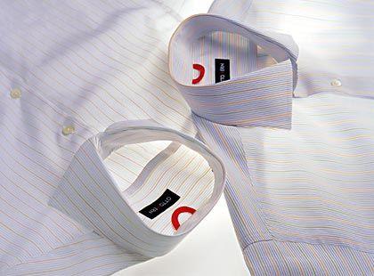 Hemden-Hauch: Business-Shirts von Otto Kern