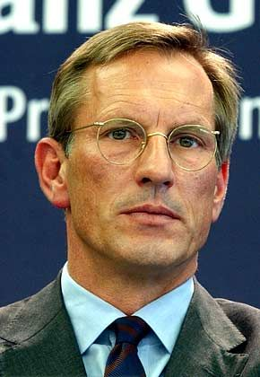 """Michael Diekmann: """"Jetzt gelten bei uns die Regeln des Marktes"""""""