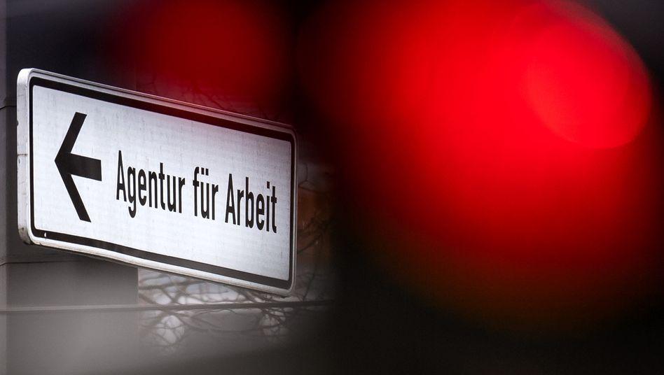 Corona-Krise: Der deutscheArbeitsmarkt könnte bis zu drei Jahre brauchen, um sich zu erholen