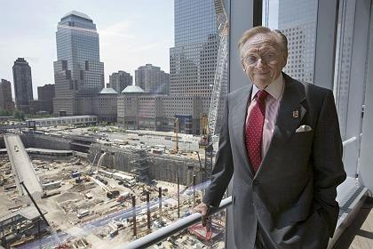 Silverstein am Ground Zero: Einer der schwierigsten Versicherungsfälle der jüngsten Zeit