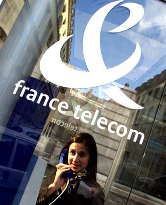 Mysteriös: Eine Selbstmordserie bei France Telekom gibt Rätsel auf
