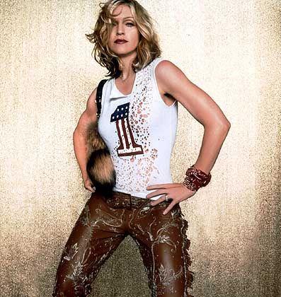 Madonna hat Millionen verloren