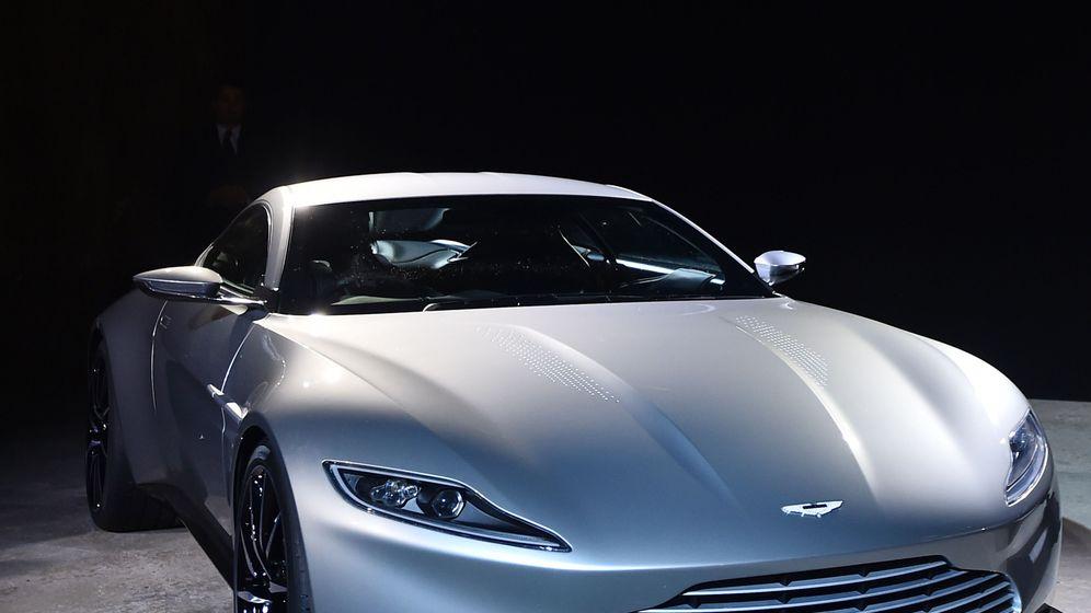 James-Bond-Filme are forever: Alle 007-Streifen im großen Überblick