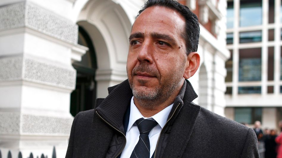 Christian Bittar: Ein Londoner Gericht verurteilte den Ex-Händler der Deutschen Bank zu fünf Jahren und vier Monaten Gefängnis