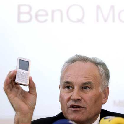 """Erwin Huber: """"Schlüsseltechnologie im Land halten"""""""
