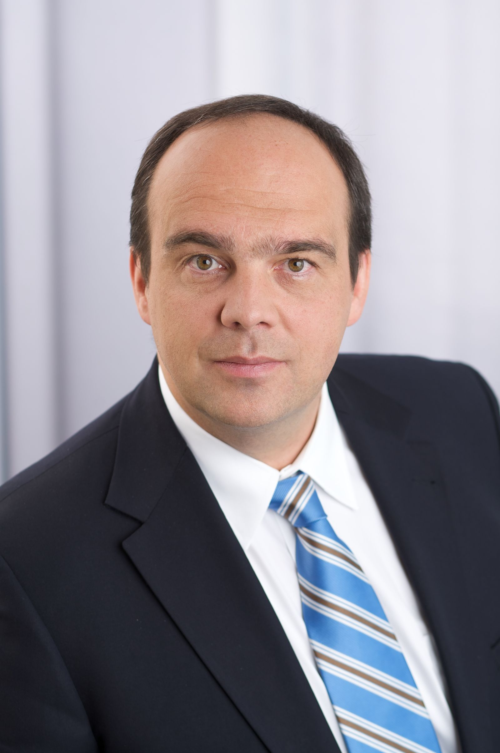 Hagen Rickmann / T-Systems