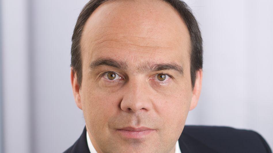 Hagen Rickmann: Der aktuelle Vertriebsleiter von T-Systems wird Dirk Wössner ablösen und den Vertrieb des Deutschlands-Geschäftes der Telekom übernehmen