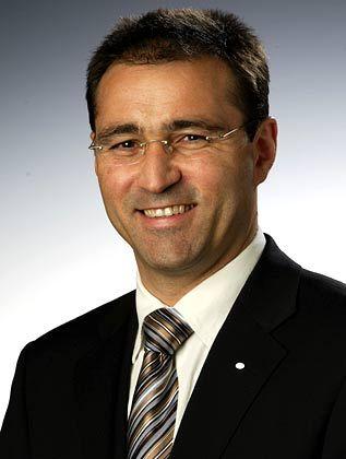Jean-Francois Tarabbia: Vom Dax-Konzern zum Mittelständler