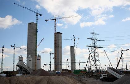 Kohlekraftwerk Moorburg: Von 2013 an müssen Emissionsrechte gekauft werden