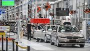 BMW verkauft im ersten Quartal so viele Autos wie noch nie