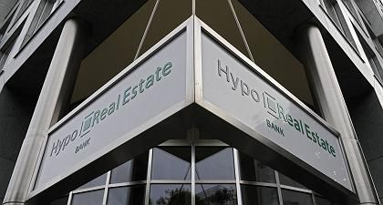 Schlechte Aussichten: Finanzminister erwägt, HRE-Eigentümer zu enteignen