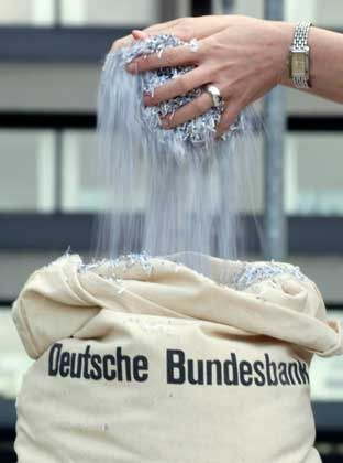 """Warnung von der Deutschen Bundesbank: """"Hedgefonds führen zu erheblichen Risiken im Finanzsystem"""""""