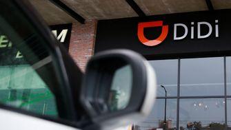 Softbank führt große Wette auf autonomes Fahren an