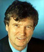 BAWe-Chef Georg Wittich