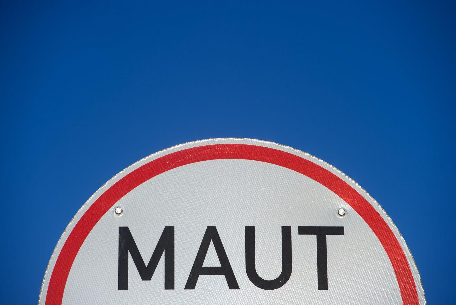 Maut / Symbol