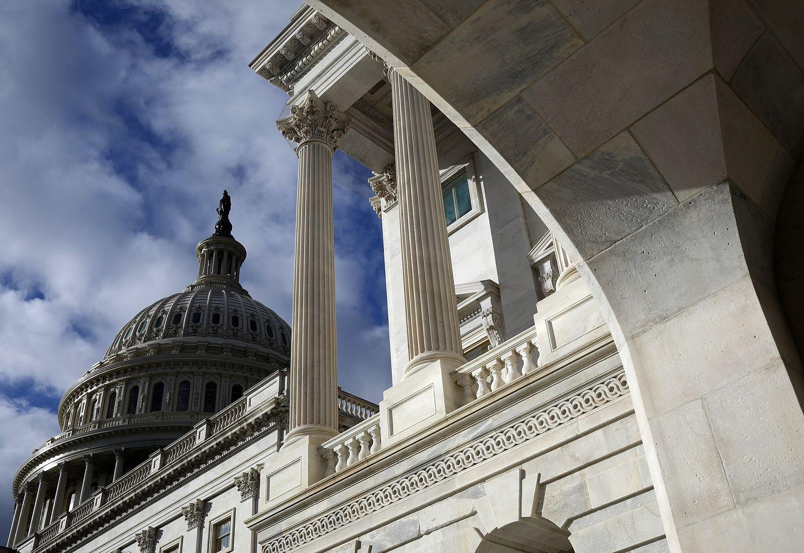US Capitol/ Washington/ USA