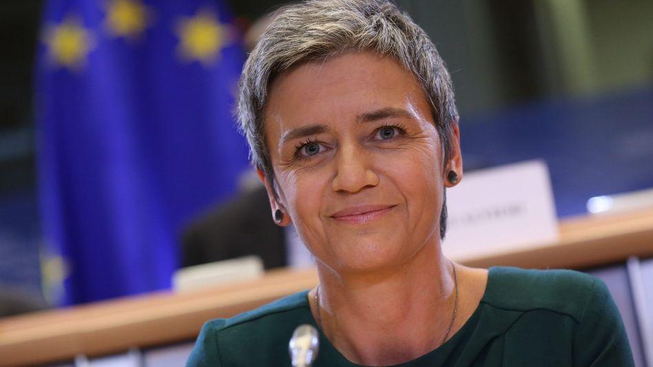 Die EU-Wettbewerbskommissarin und Dänin Margrethe Vestager glaubt genügend Beweise in der Hand zu haben und legt sich jetzt mit dem Internetgiganten Google an