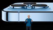 iPhone 13 mit schnellerem Chip und besserer Kamera