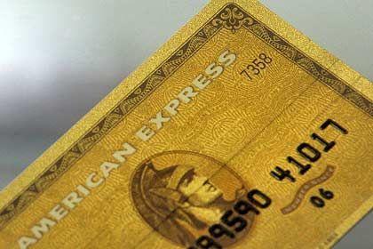 Die nächste Welle: Da die Ausfälle bei Kreditkartenschulden steigen, wandelt sich der Anbieter Amex vorsorglich zur Bank