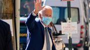 Biden stellt Expertenrat für Corona-Krise vor