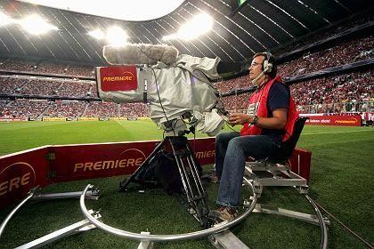 Fußballübertragung: Premiere hat ausgespielt