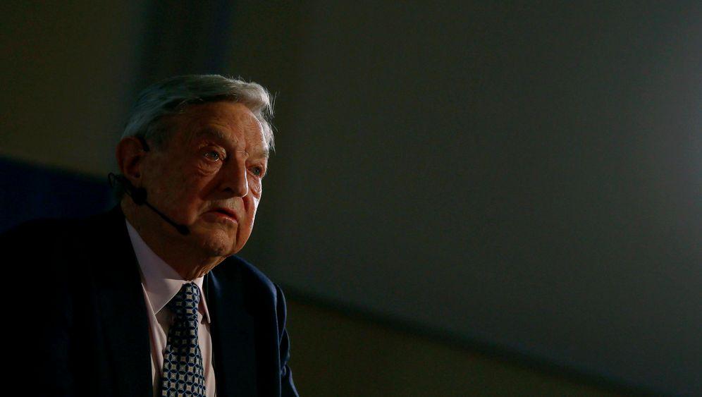 Reich wie George Soros?: 5 Fakten über Starinvestor Soros