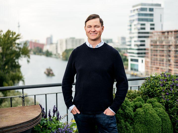 """Haben passive Indizes oder ETFs weit hinter uns gelassen"": Jan Beckers managt Tech-Aktienfonds"