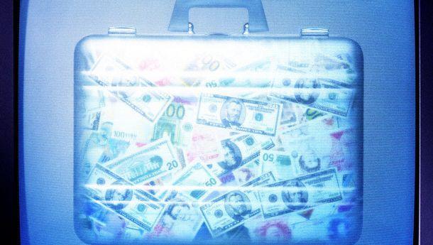 Gläsernes Einkommen: In Schweden kann man leicht in Erfahrung bringen, wieviel Geld jeder verdient