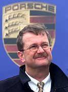 Gewinner: Wendelin Wiedeking (Porsche)