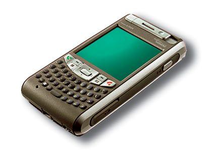 Handheld Computer Pocket Loox T: 700 Euro
