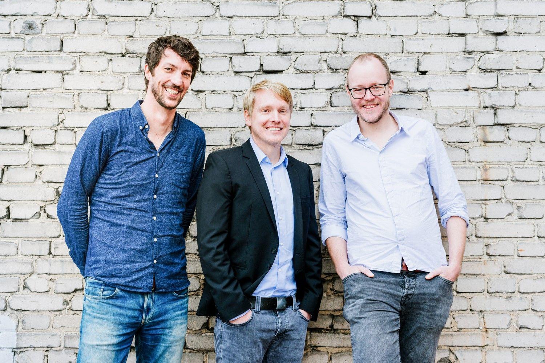 comatch / Jan Schächtele, Christoph Hardt, Dirk Schuran