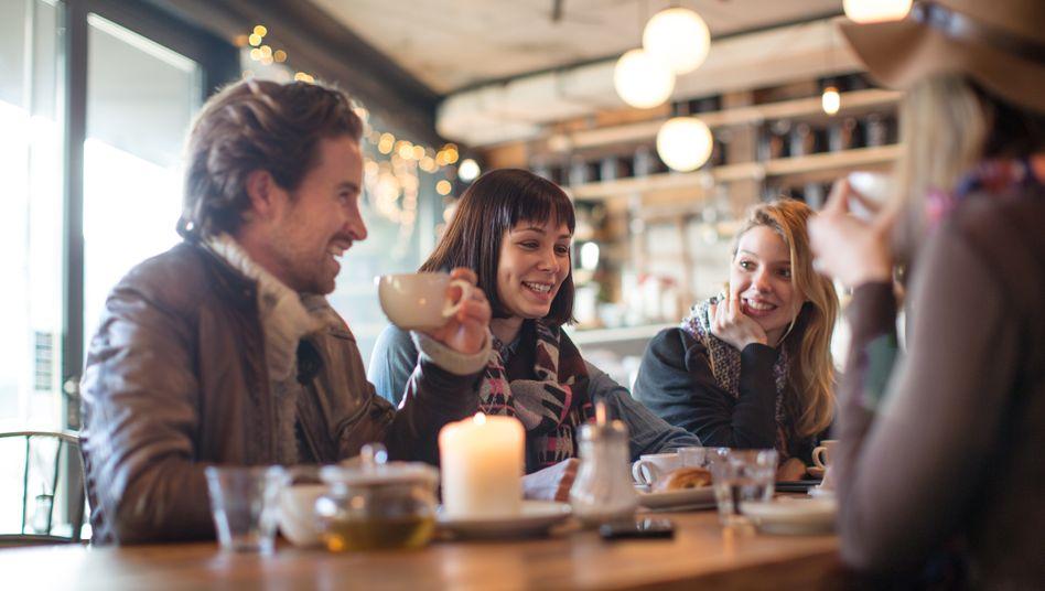 Kaffee: Noch immer das Lieblingsgetränk der Deutschen - doch seine Hipness flaut ab