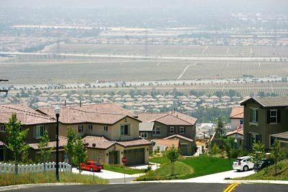 Häuser in Kalifornien: Weiterverkauf unter dem Preis der Hypothek