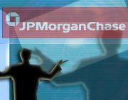 JP Morgan Chase: Man habe Enron nicht wissentlich dabei geholfen, die wirtschaftliche Lage falsch darzustellen, sagt JP-Morgan-Chase-Chef William Harrison