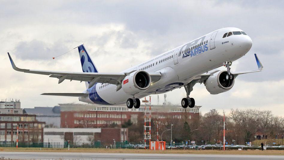Verkauf der Premium Aerotec-Werke aufgeschoben
