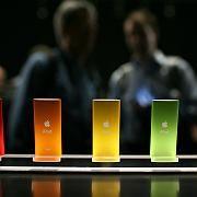 Auszeit vom Markt: Der US-Speicherchiphersteller Spansion will wegen Patenverletzungen mehrere Millionen Produkte vom US-Markt nehmen lassen - unter anderem auch iPods